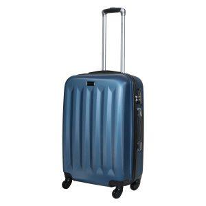 Средний чeмодан Benelux синий