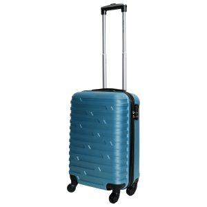 Маленький чемодан Costa Brava голубой