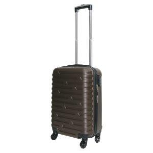 Маленький чемодан Costa Brava коричневый