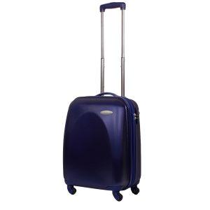 Маленький чемодан Galaxy синий