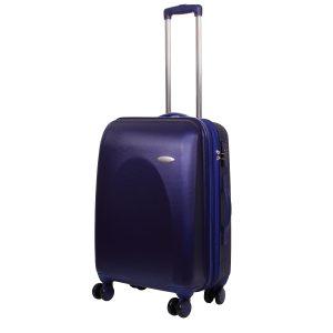 Средний чемодан Galaxy синий