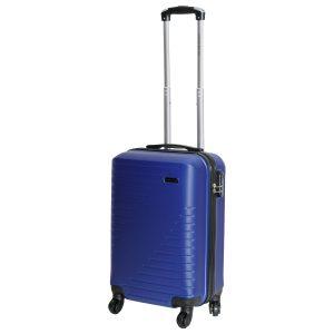 Маленький чемодан Las Vegas синий