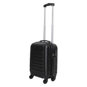 Дитяча валіза Nevada чорна