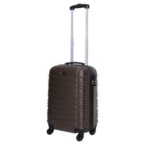 Маленький чемодан Nevada кофе