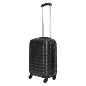 Маленький чемодан Nevada серый