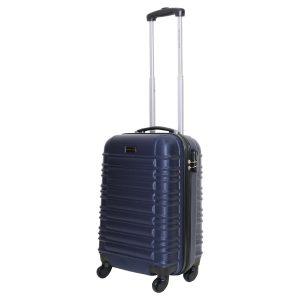 Маленький чемодан Nevada синий