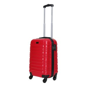 Маленький чемодан Nevada красный