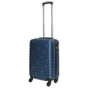 Маленький чемодан Costa Brava синий