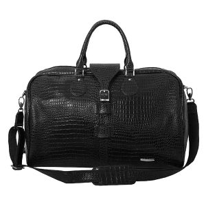 сумка дорожная 36490C черная