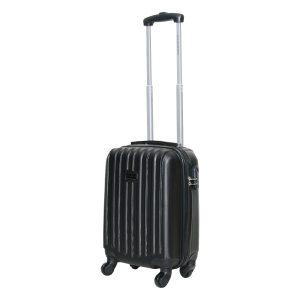 Чорна дитяча валіза Panama