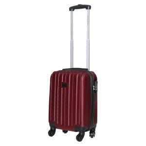Дитяча валіза Panama бордо