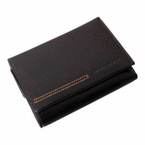 Женский кошелек коричневый 53 London
