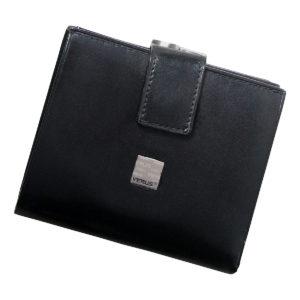 Женский кошелек черный 26 Tokyo