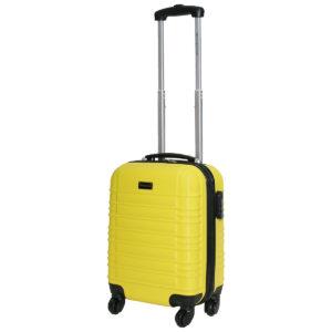 дитяча валіза Nevada жовта